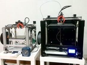 SecKit SK-Go linear rail CoreXY 3D printer kit