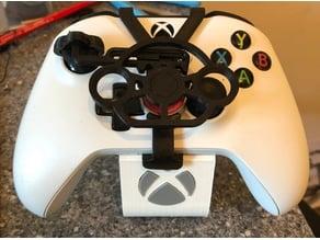 Xbox One controller mini wheel (Wireless 1S Modification)