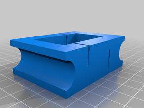 Simple COREXY printer