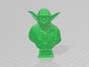 Hail Yoda!