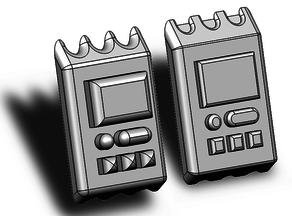 Mek gun computer termials (from Ork Meks)