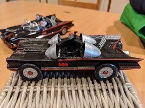 66 Batmobile Derby overlay