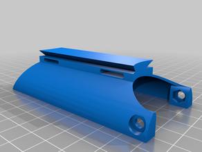 Editable 3D Printable Prosthetic Hand