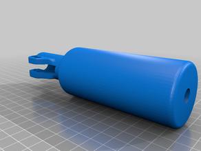 Brno Mod 2 22LR Printable Silencer