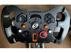 Logitech G29 F1 Steering Wheel