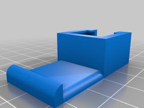 BN220 and matek m8q gps strap mounts