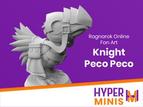 Chibi Knight Peco Peco