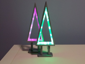 Lichterbaum - Lighttree 147mm