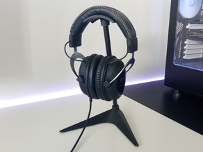 Headphone Holder / Support de casque