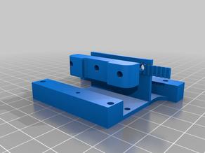 better belt tension for k40 laser