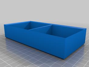 Stackable Token Boxes