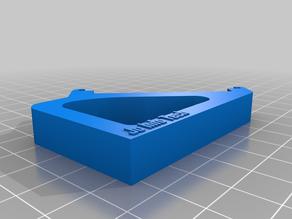 Capa LCD Graber