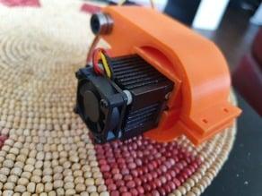 Sainsmart 3018 Laser Adapter