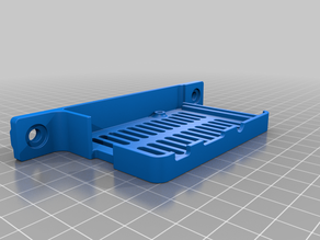M3 screws - Raspberry Pi 3 B Case Bear Upgrade (V-Slot and maybe other extrusions)