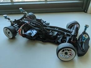Battery Bracket For MST RMX 2.0 RC Drift Chassis