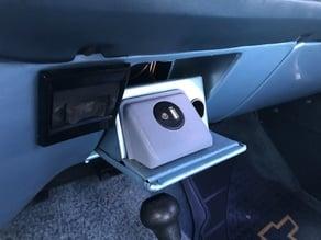 Chevy Square Body Ash Tray USB and Aux Cord Adaptor K5 Blazer