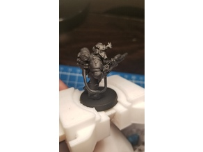 Scion / Guardsmen conversion