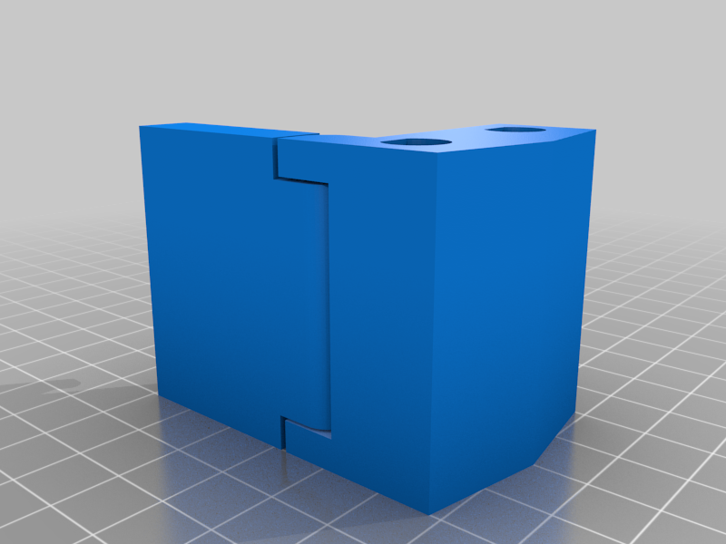 Padlock secret compartment box