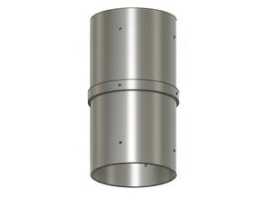 Rocket Tube-Joint 84/80mm