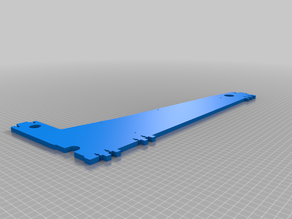 bed upgrade size anet a8 to 310mmx260mm x 310mm high