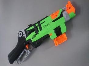 NERF Slingfire Grip