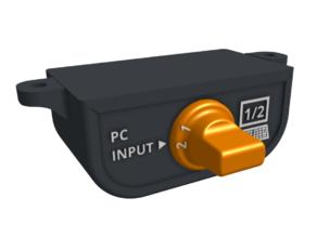 DIY USB Switch