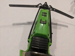 M.A.S.K. Replacement Rotor Peg for Condor