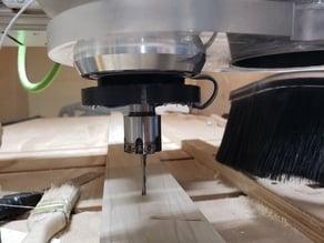 Bosch 1617 LED Air Deflector