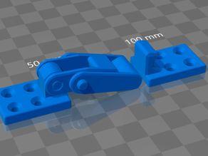 print in place samesize latch