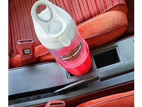Chevy Cavalier Cup Holder