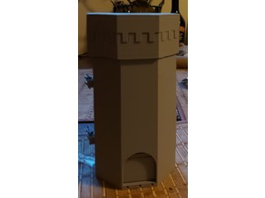 Dice Chest/Tower