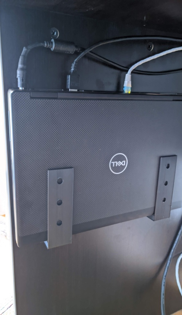Another Laptop Mount