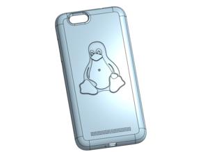 Open-design PinePhone Case