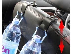 Car Seatback