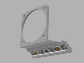 Petsfang LED holder