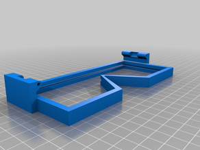 3D Printable Open Source Lab Safety Glasses