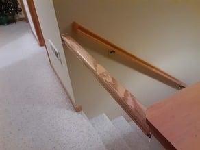 Stair Aware