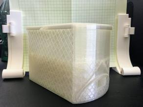Insect Relaxation Chamber Fully 3D Printable