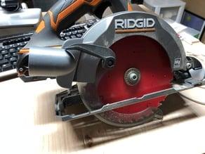 Ridgid Circular Saw Dust Port R8651