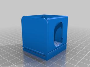 adapter foxeer box 2 to gimbal fy wg2