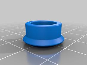 Flat Pin Magnet