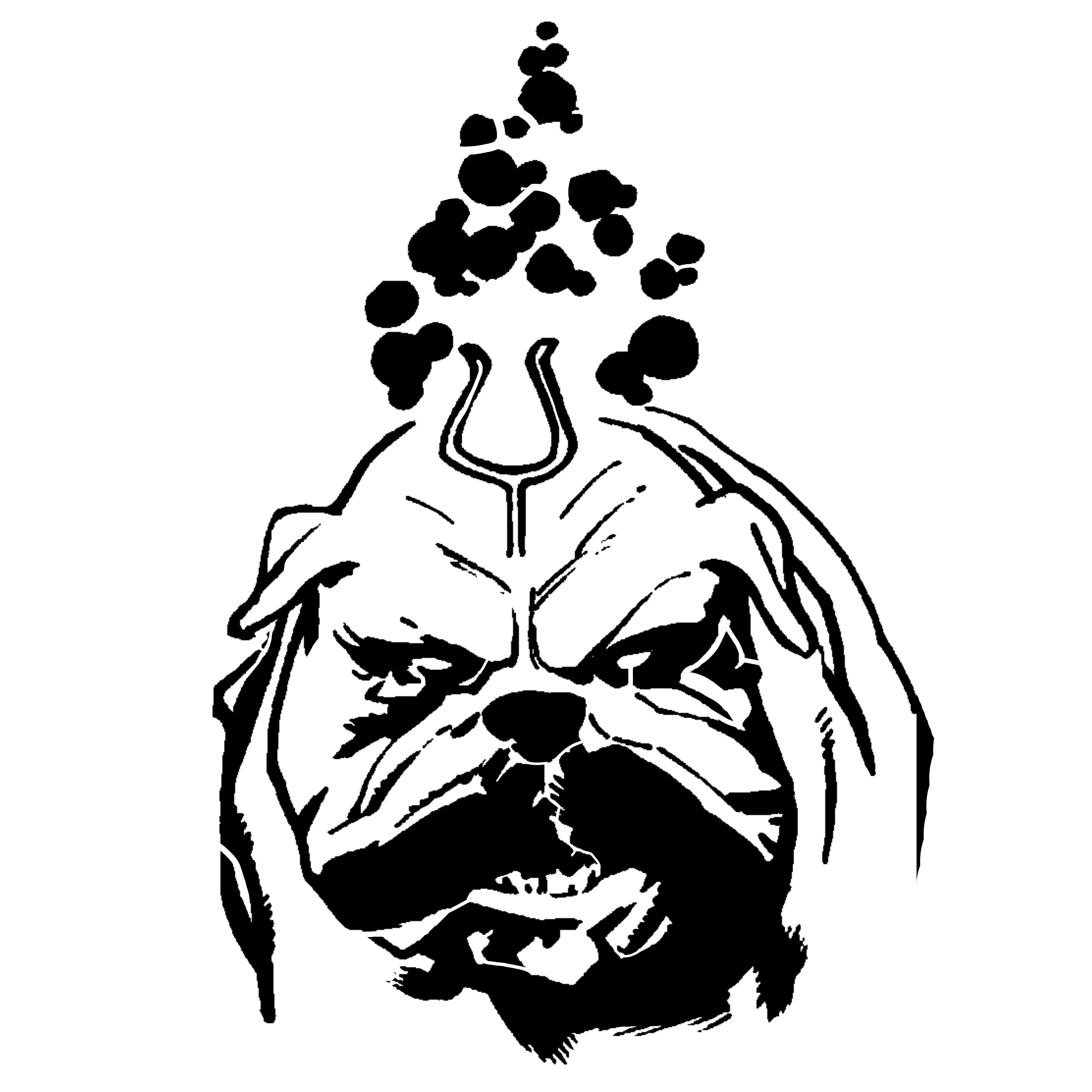 Lockjaw stencil