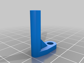 RAM Quick-Grip Phone Holder RAM-HOL-PD3U Finger