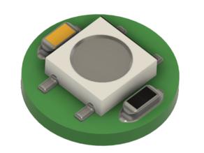 Neo Pixel PCB
