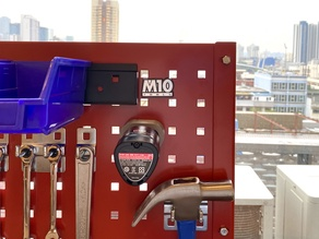 Milwaukee M12 Battery Holder