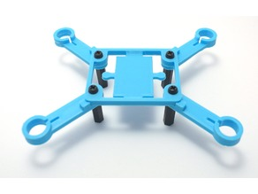 Air:Bit collapsible frame