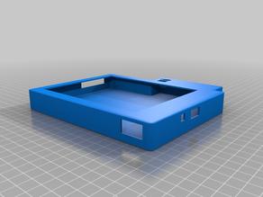 KoboGlo + BlueFlyVario_TTL_GPS_v12  TPU, flexible cover, case