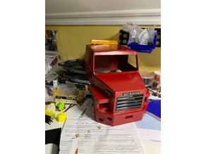 Scania 142/143 parts 1/14