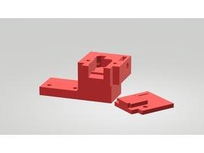 Anet ET4: Sensor de filamento para BMG