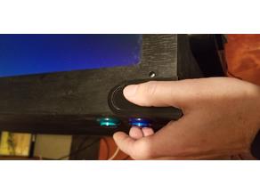Thumber's  A Pinball thumb / hand strain releief for Pinball Cabinets